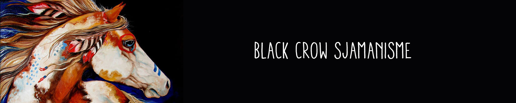 Black Crow Sjamanisme